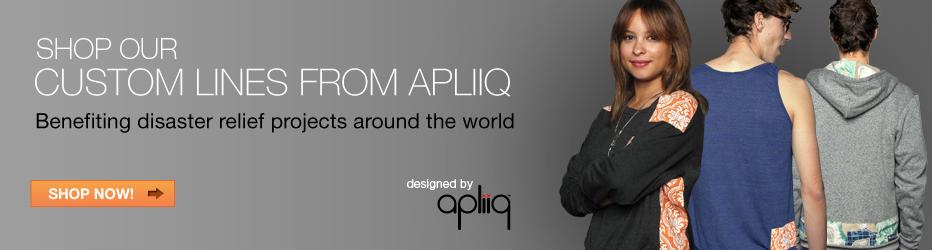 apliiq homepage slide 2012