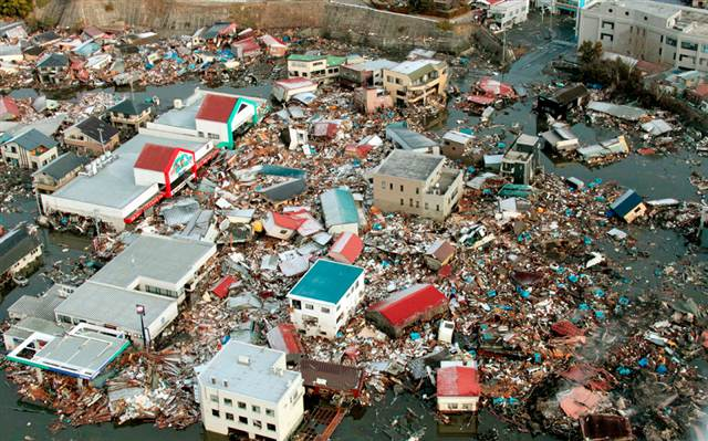 Three Years Later: Japan Earthquake and Tsunami Recovery ...