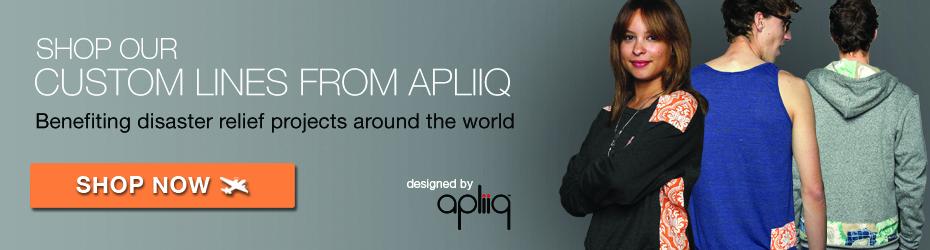 BANNER: Apliiq UPDATE