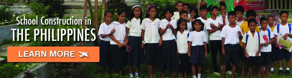 BANNER: Philippines School