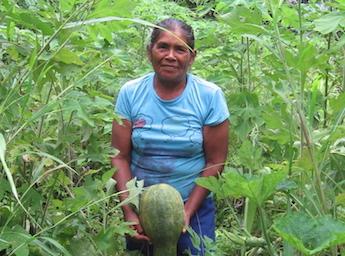 Remembering Petrona Perez Basilio