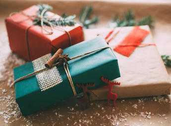 OpUSA's Annual Holiday Gift Drive
