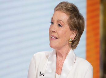 Julie Andrews talks OpUSA on 'The View'