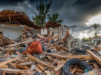 Hurricane Dorian Response